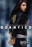 Poster pequeño de Quantico