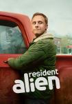 Poster pequeño de Resident Alien