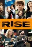 Poster pequeño de Rise