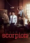 Poster pequeño de Scorpion