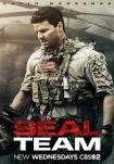 Poster pequeño de SEAL Team