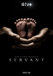Poster pequeño de Servant
