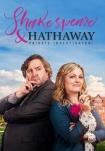 Poster pequeño de Shakespeare y Hathaway Private Investigators