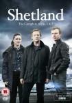 Poster pequeño de Shetland