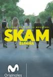 Poster pequeño de SKAM (España)
