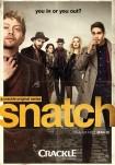 Poster pequeño de Snatch