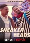 Poster pequeño de Sneakerheads