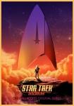 Poster pequeño de Star Trek: Discovery