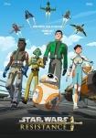 Poster pequeño de Star Wars Resistance