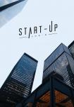 Poster pequeño de Start Up