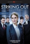Poster pequeño de Striking Out
