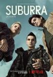 Poster pequeño de Suburra
