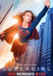 Poster pequeño de Supergirl