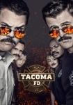 Poster pequeño de Tacoma FD