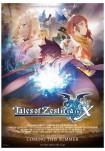 Poster pequeño de Tales of Zestiria the X