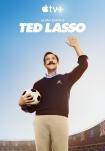 Poster pequeño de Ted Lasso