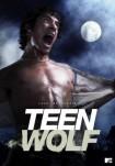 Poster pequeño de Teen Wolf
