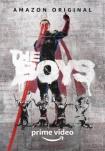 Poster pequeño de The Boys