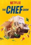 Poster pequeño de The Chef Show
