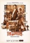 Poster pequeño de The Deuce (Las Crónicas de Times Square)