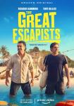 Poster pequeño de The Great Escapists