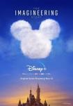 Poster pequeño de The Imagineering Story