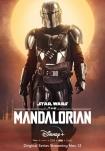 Poster pequeño de The Mandalorian