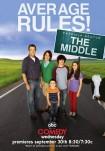 Poster pequeño de The Middle