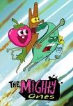 Poster pequeño de The Mighty Ones