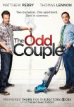 Poster pequeño de The Odd Couple
