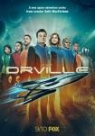 Poster pequeño de The Orville