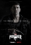 Poster pequeño de The Punisher