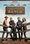 Poster pequeño de The Ranch