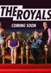 Poster pequeño de The Royals