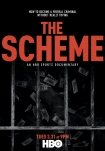 Poster pequeño de The Scheme el escándalo de Christian Dawkins