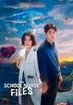 Poster pequeño de The School Nurse Files