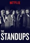 Poster pequeño de The Standups