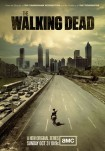 Poster pequeño de The Walking Dead