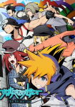 Poster pequeño de The World Ends With You: The Animation