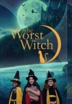 Poster pequeño de The Worst Witch
