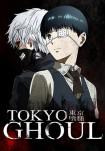 Poster pequeño de Tokyo Ghoul