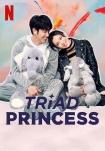 Poster pequeño de Triad Princess