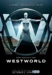 Poster pequeño de Westworld (Almas de metal)