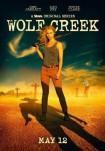 Poster pequeño de Wolf Creek