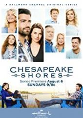 Poster de  Chesapeake Shores