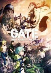 Poster de Gate: Jieitai Kanochi nite, Kaku