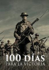 Poster de 100 días para la victoria