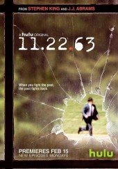 Poster de 22.11.63
