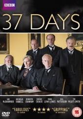 Poster de 37 días (TV)