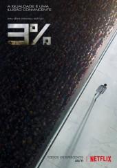 Poster de 3%